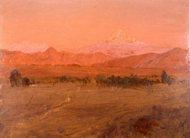 Mexican Volcano OL1977-225 SM