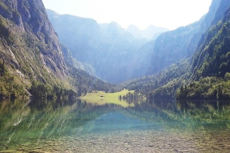 Obersee by Joseph Flook