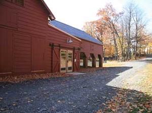 Olana-Wagon-House