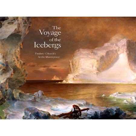 the iceberg hermit summary