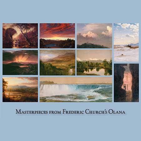 Olana-6-Church's-Masterpieces-Postcards