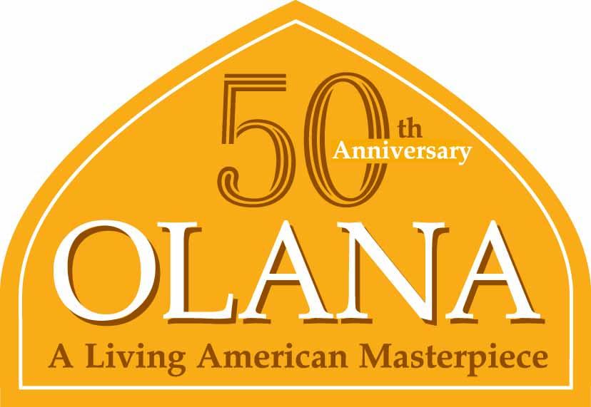 Olana Logo Color