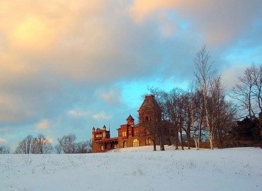 Olana Winter