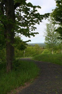 Carriage roads at Olana2
