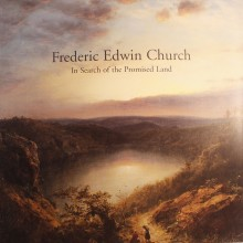 Frederic Church book 1