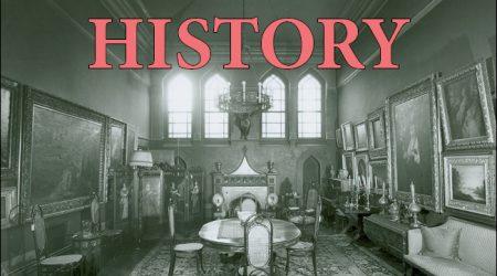 50th Anniversary - History