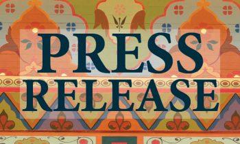 Press button
