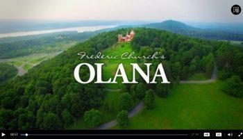 Saving Olana Website