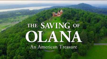 Saving of Olana