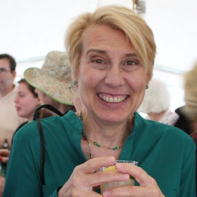 Barbara Stevens