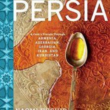 Persia Cookbook