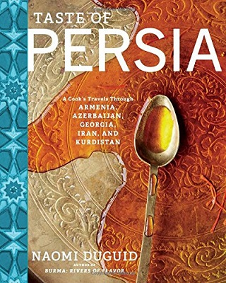 Persia Cookbook