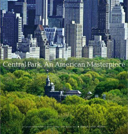 central park masterpiece