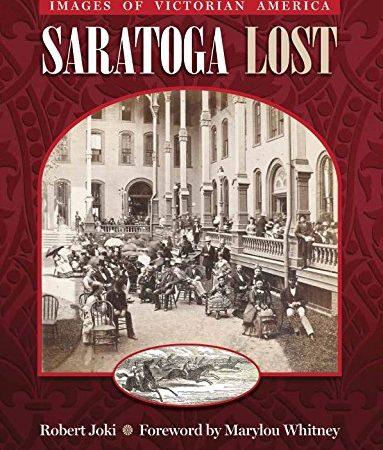 Saratoga Lost