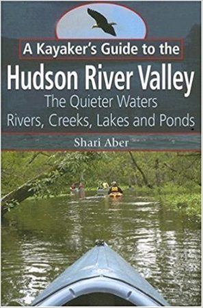 A Kayaker's Guide to the Hudson River Valley